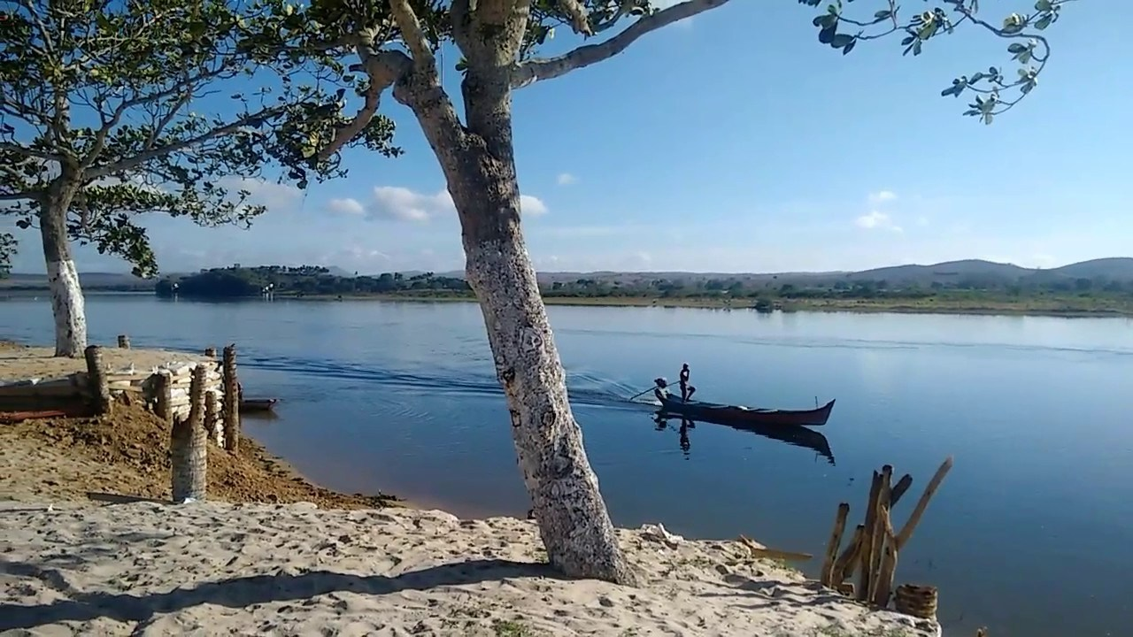 Amparo-de-São-Francisco-Sergipe