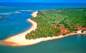 Barra de São Miguel município do Estado de Alagoas.