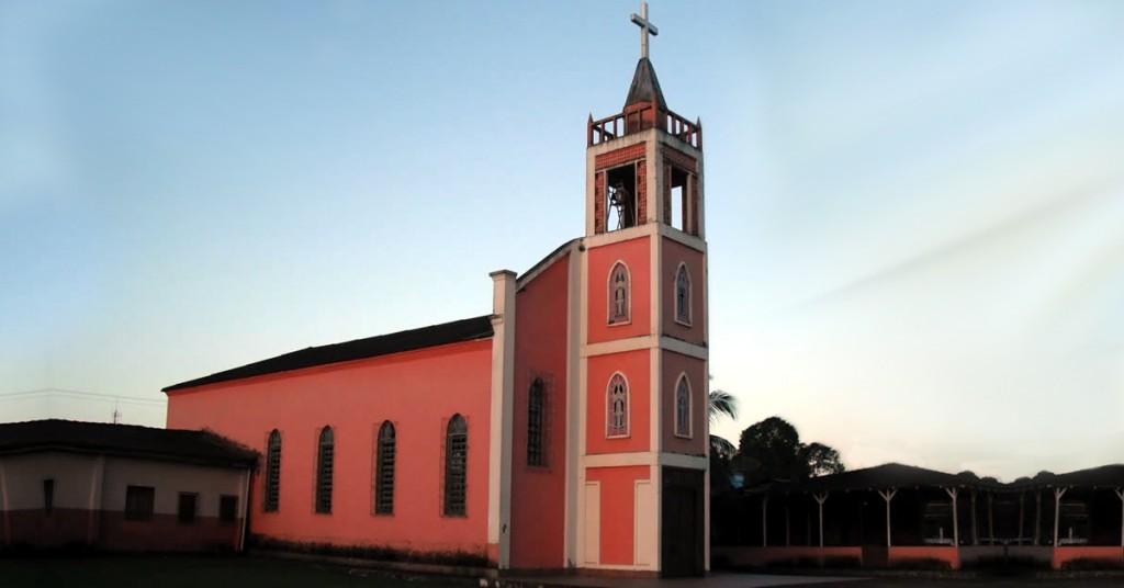 Calçoene é um município brasileiro no estado do Amapá.