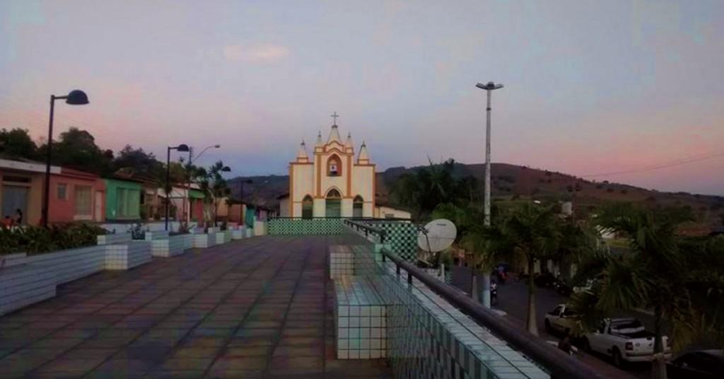 Coité do Nóia município da região central de Alagoas.