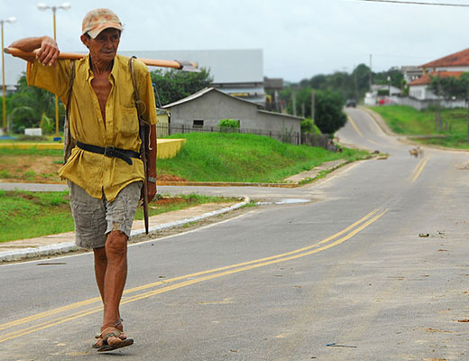 Rodrigues Alves é um município que fica localizado no oeste do Acre