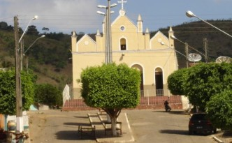 Belém é um município brasileiro do estado de Alagoas.