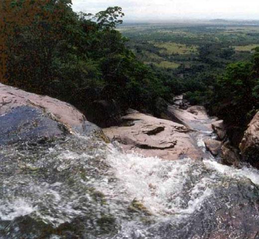 Boa Vista é a capital do estado brasileiro de Roraima.