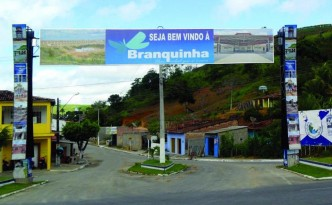 Branquinha é um município brasileiro do estado de Alagoas.
