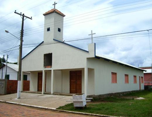 Santa Rosa do Purus é um município brasileiro que fica localizado no centro do estado do Acre