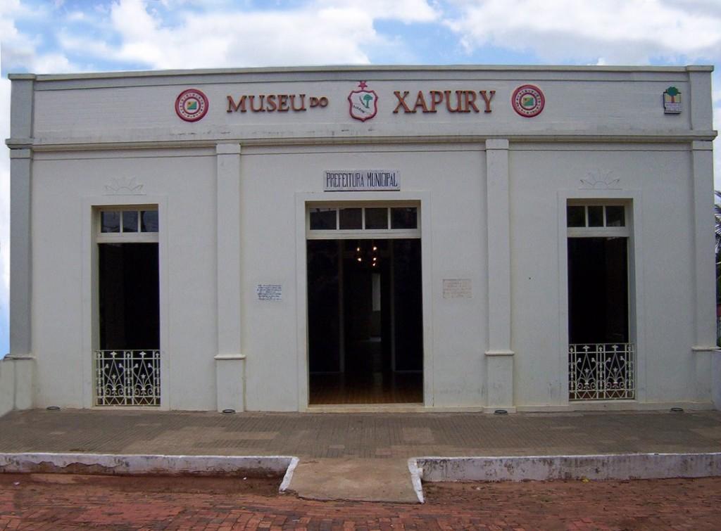 Xapuri é um município que fica localizado no sudeste do Acre.