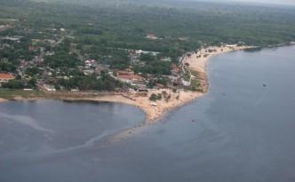 Maués é reconhecida nacionalmente por possuir uma das maiores expectativas de vida do país.